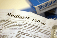 notice médicament Mediator